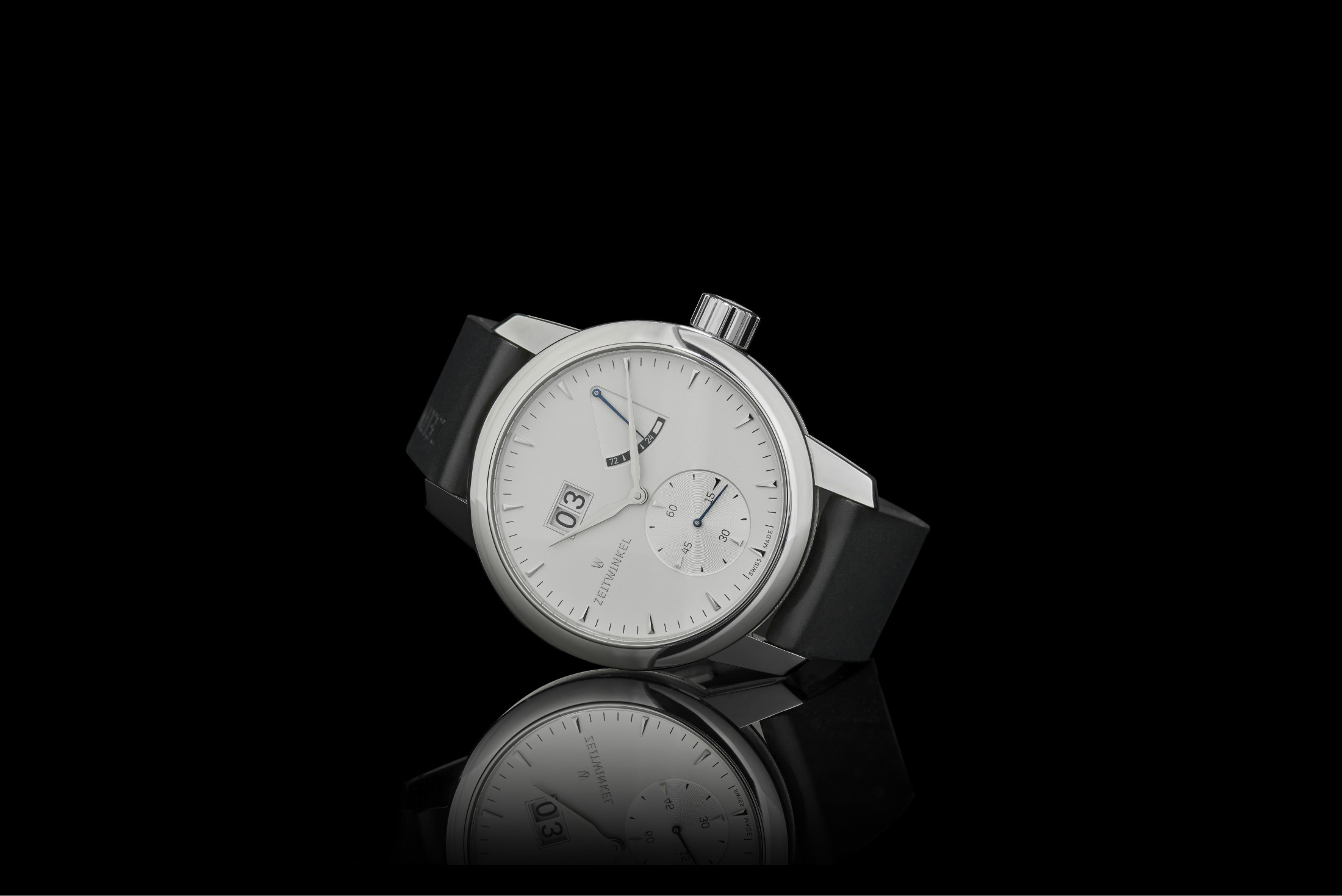 Zeitwinkel 273 watch