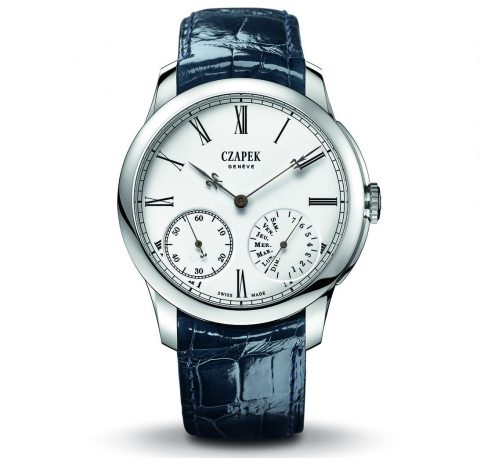 Czapek & Cie 'Quai des Bergues watches