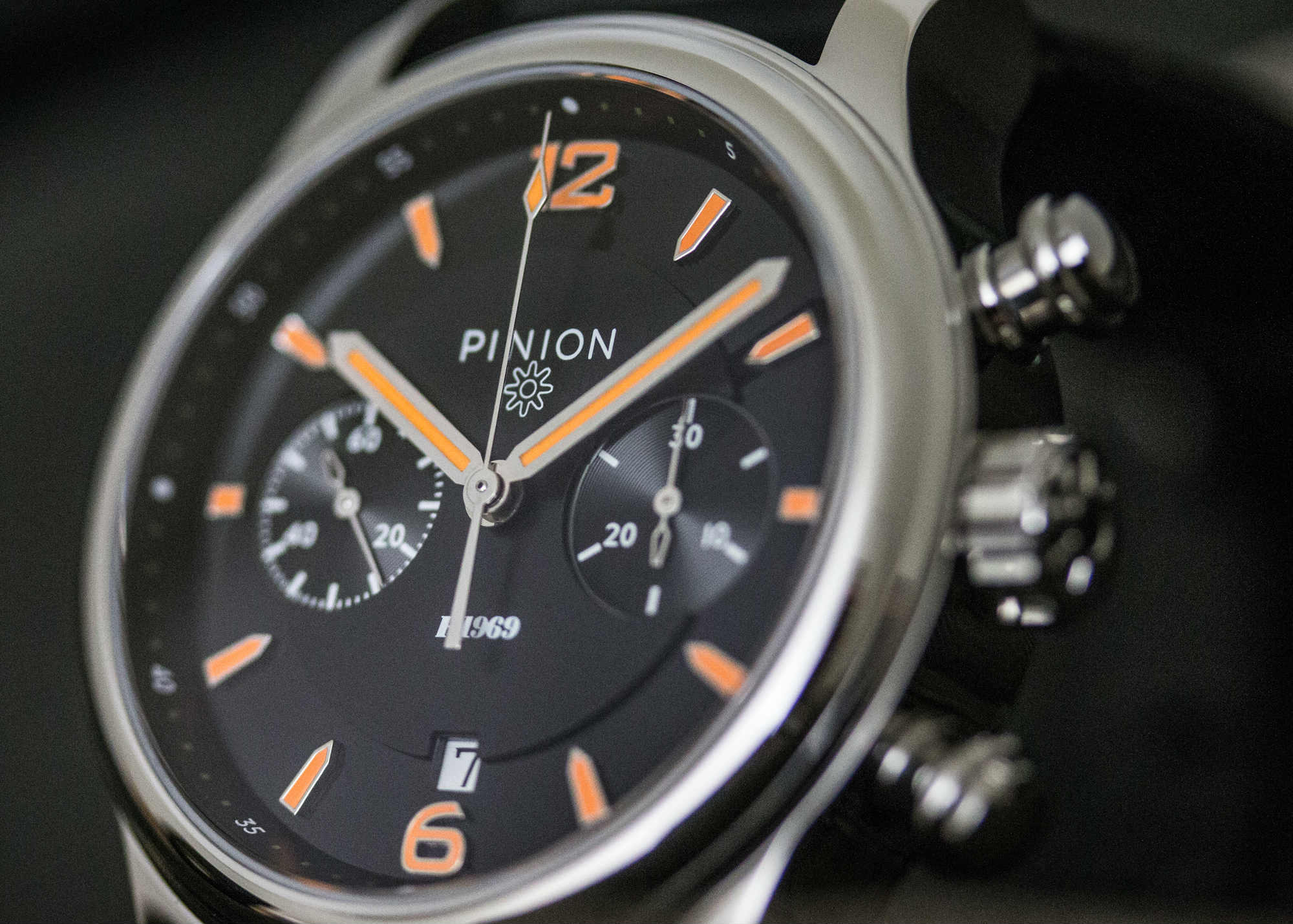 how piers young watch created berry designer pinion features a brand british revival suave watches forming