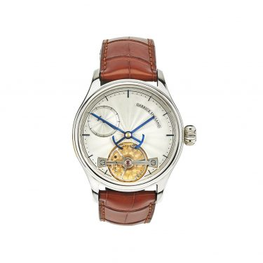 The Portsmouth watch by Garrick English watchmakers