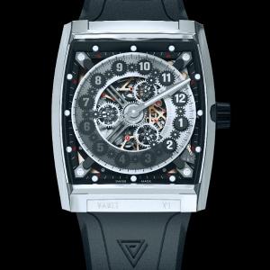 Vault v1 watch