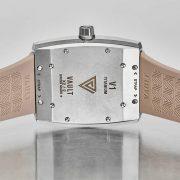 Vault v1 titanium watch