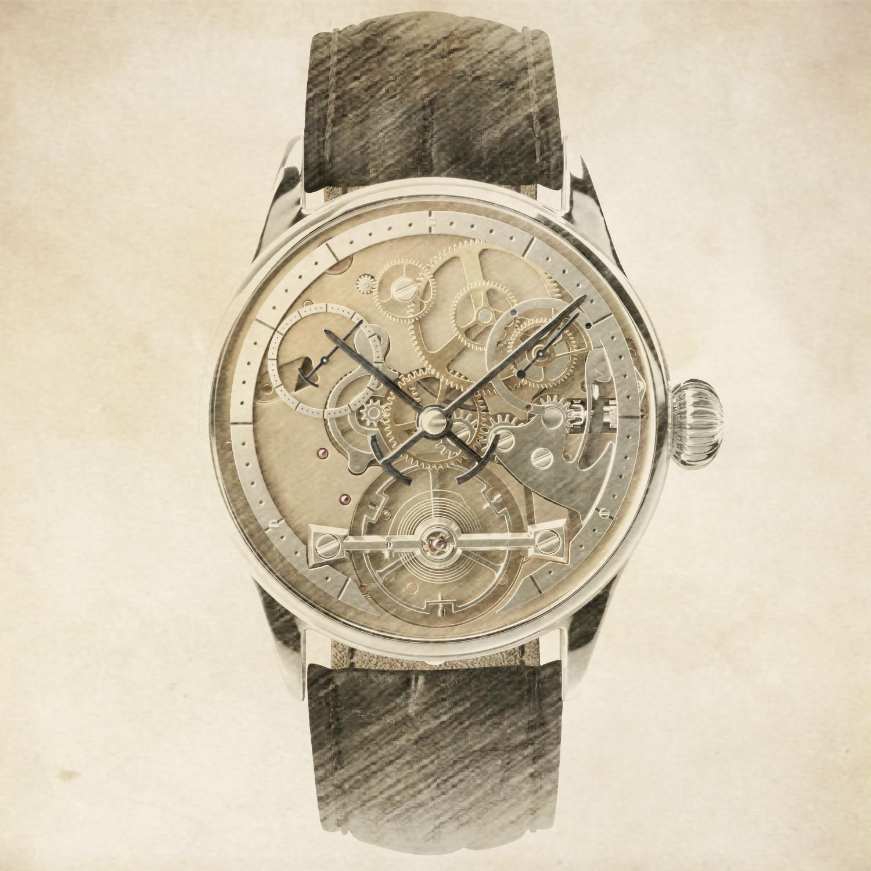 Garrick S1 watch