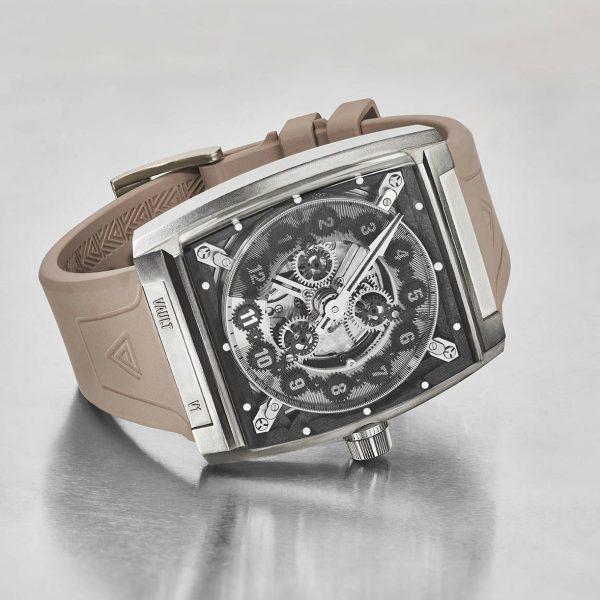 Vault Swiss v1 watch