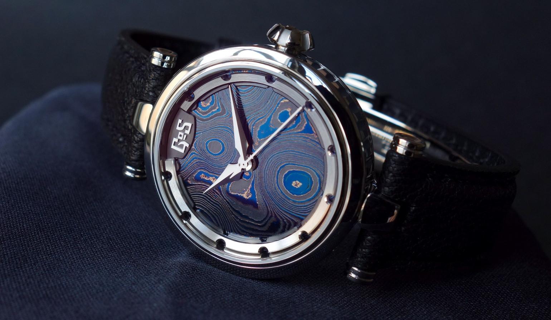 GoS Watches