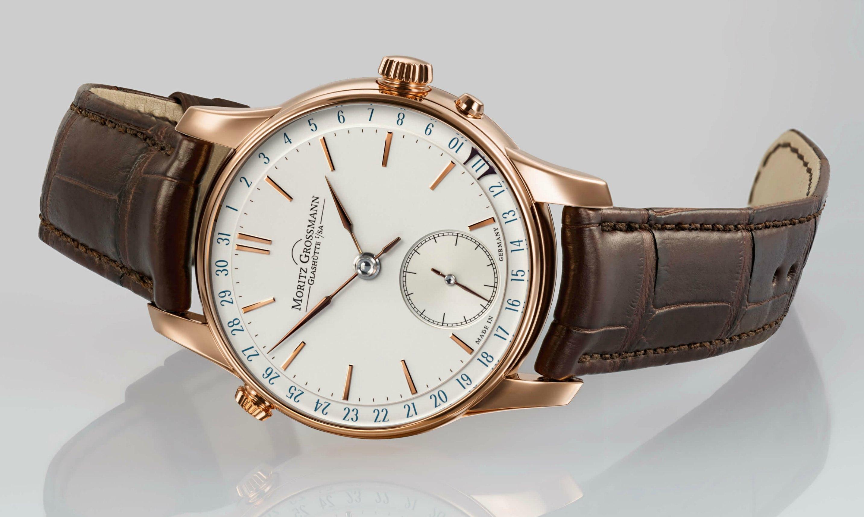 Moritz Grossmann Atum watch