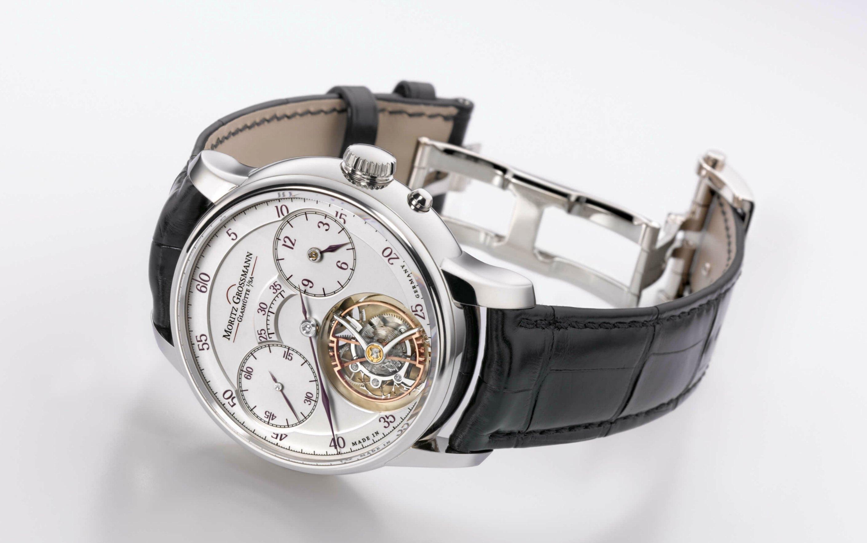 Moritz Grossmann Benu Watch