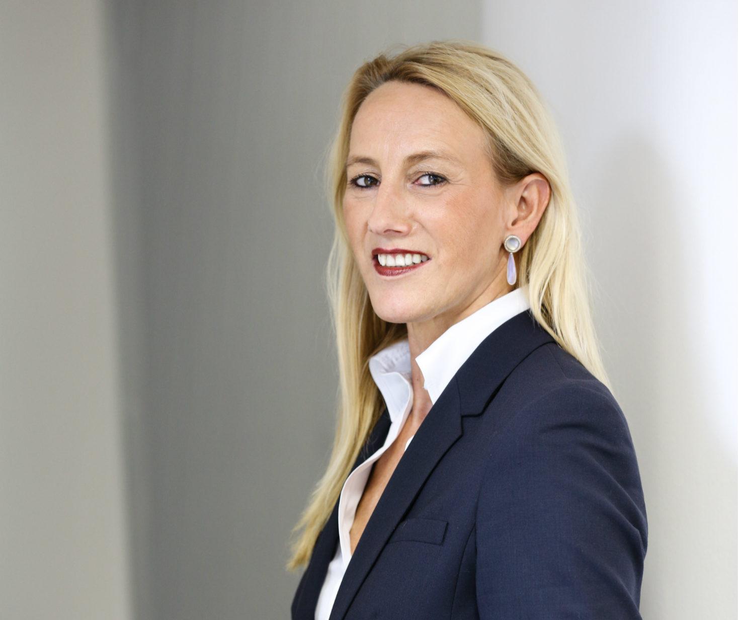 Christine Hutter - Moritz Grossmann