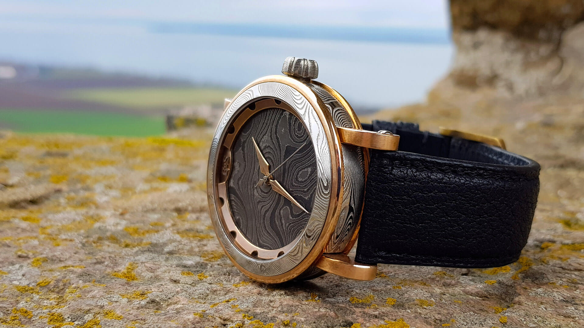 The Väring watch by GoS watches