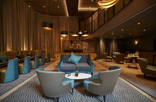 M Club London