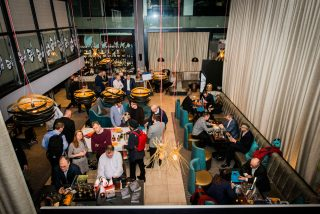 Watchmakers Club 2018 collectors event