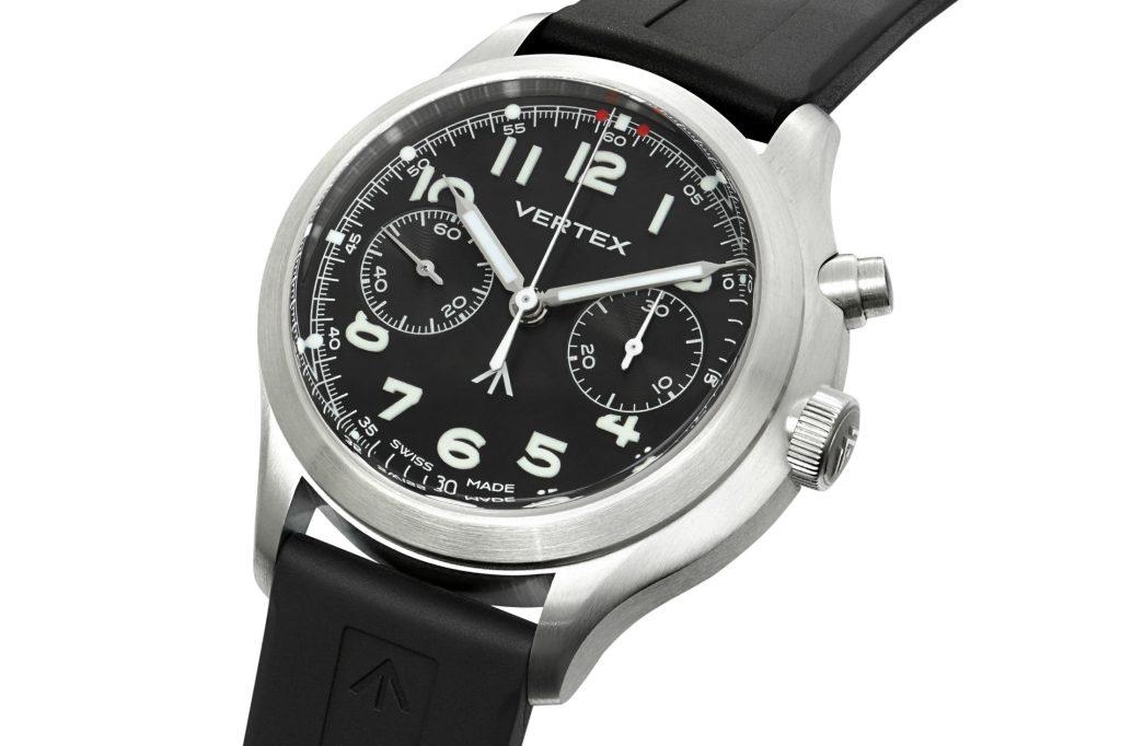Vertex MP45 Chronograph