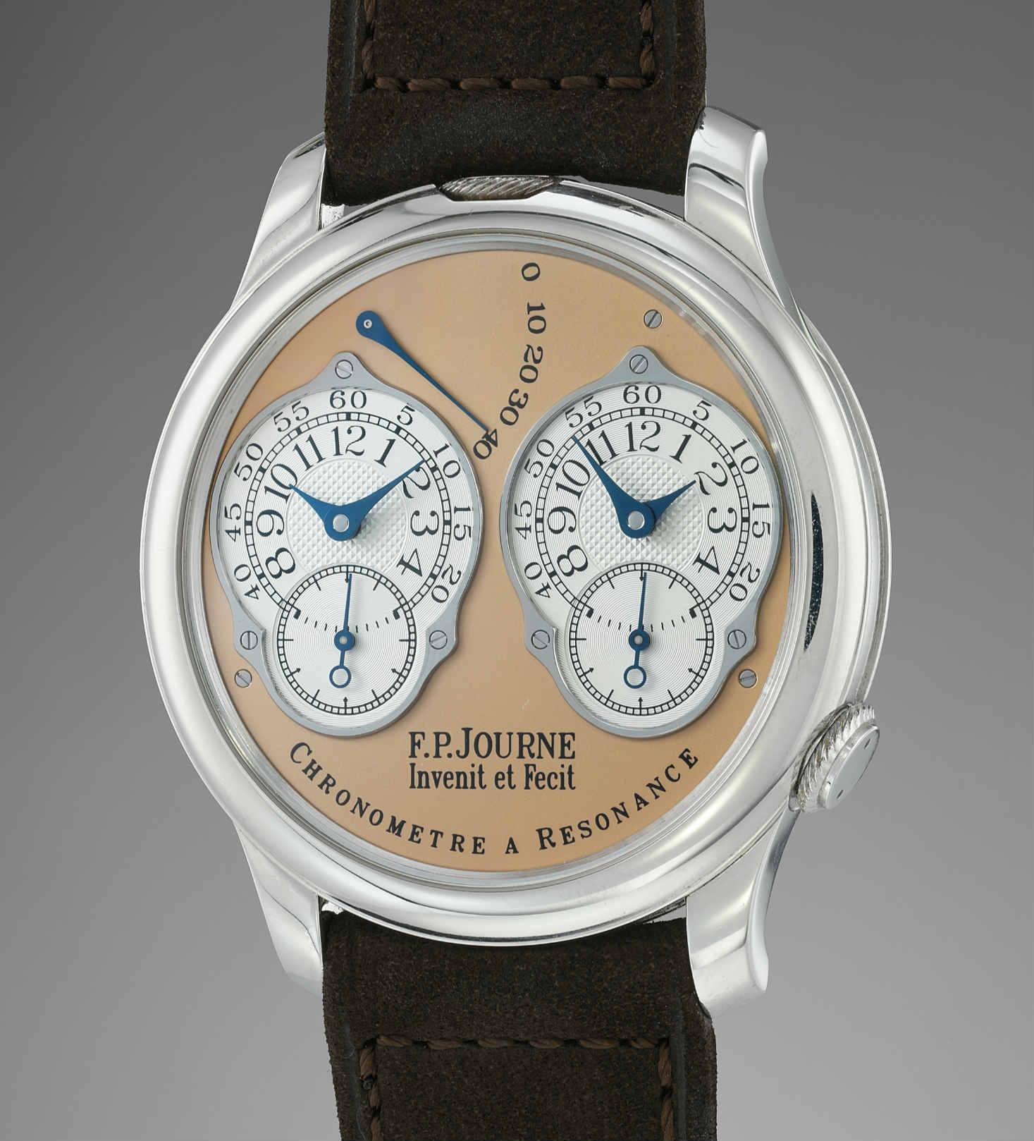 fp journe resonance watch