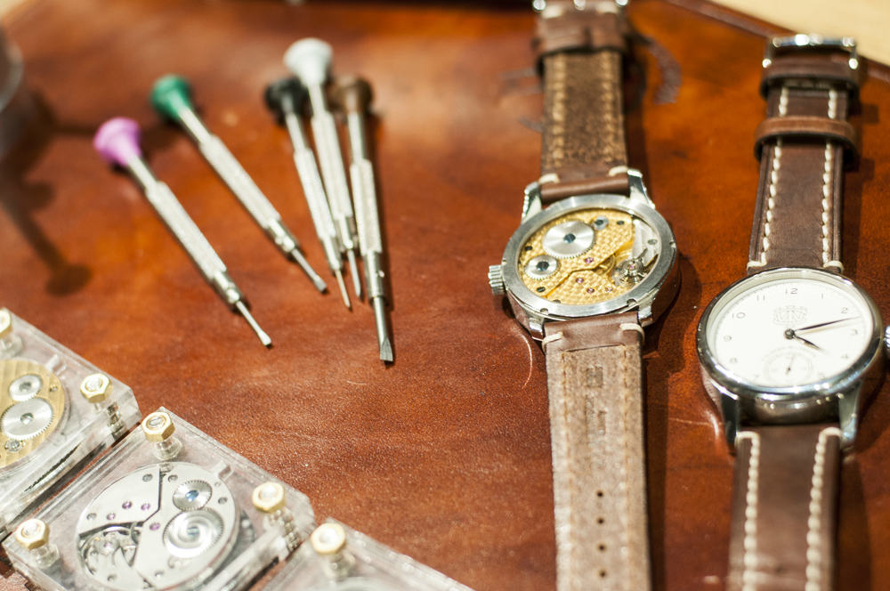 International Watch Seminar at the Watchmakers Club event