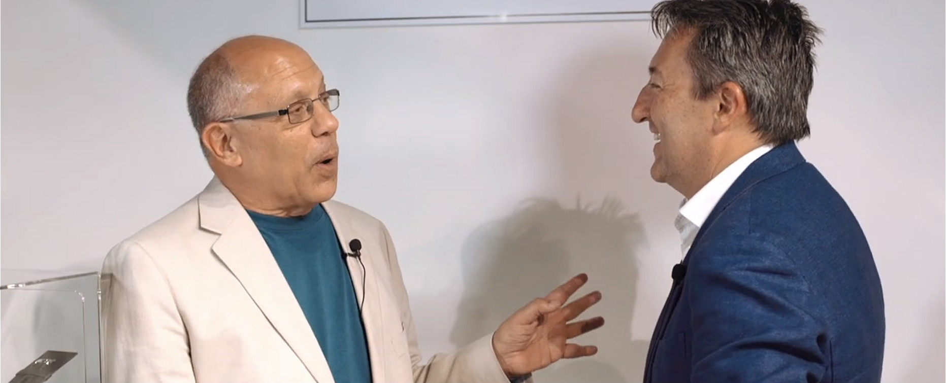Michael Clerizo interviews Xavier de Roquemaurel of Czapek Geneve.
