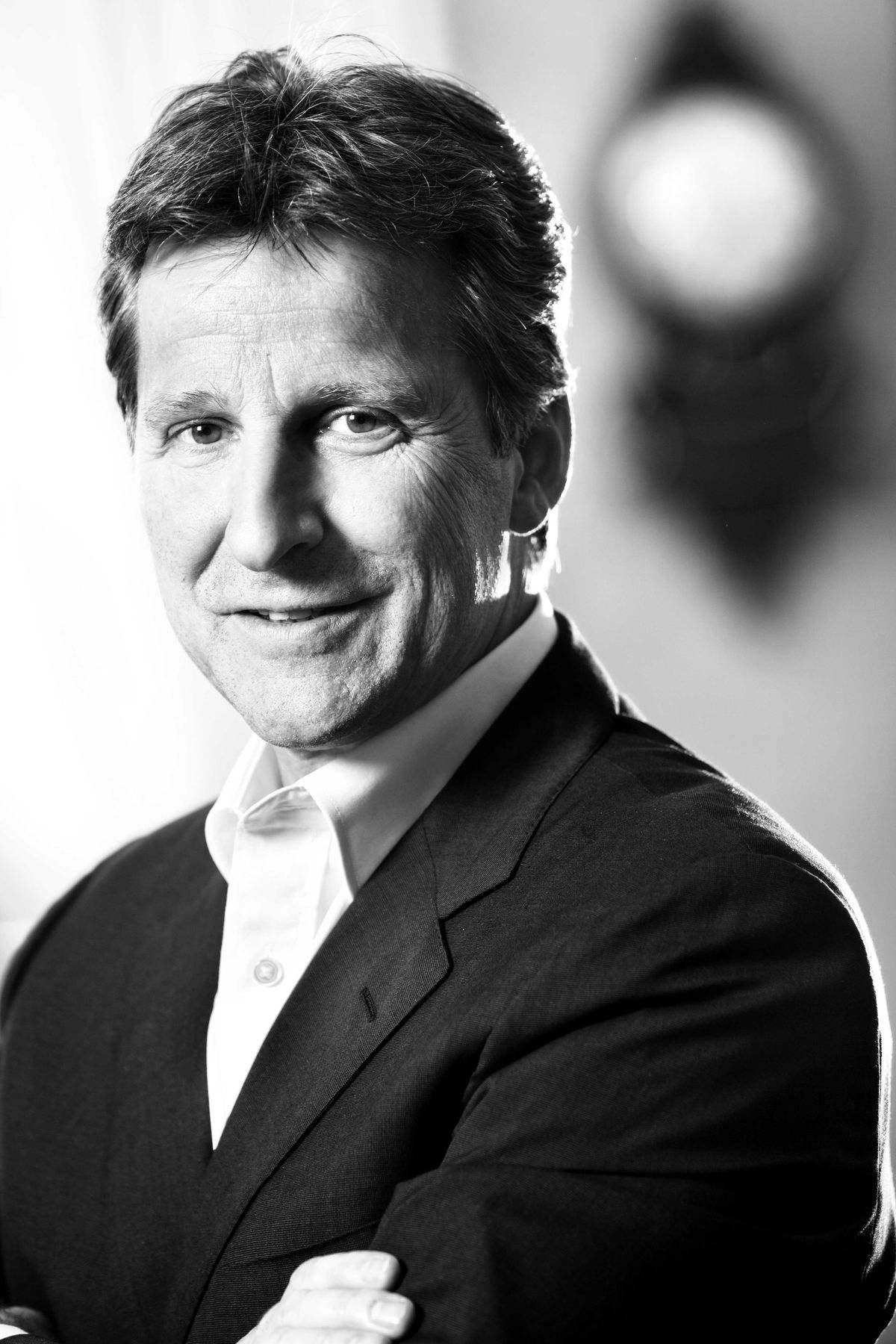 Michael Parmigiani