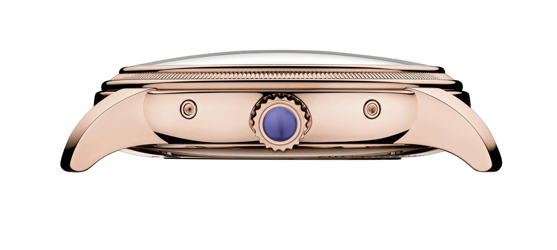 Parmigiani Toric watch case