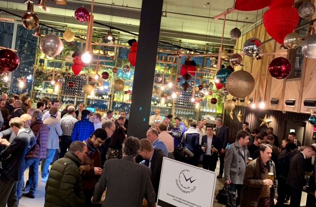 Watchmakers Club event 2019 attended by 16 independent watch brands