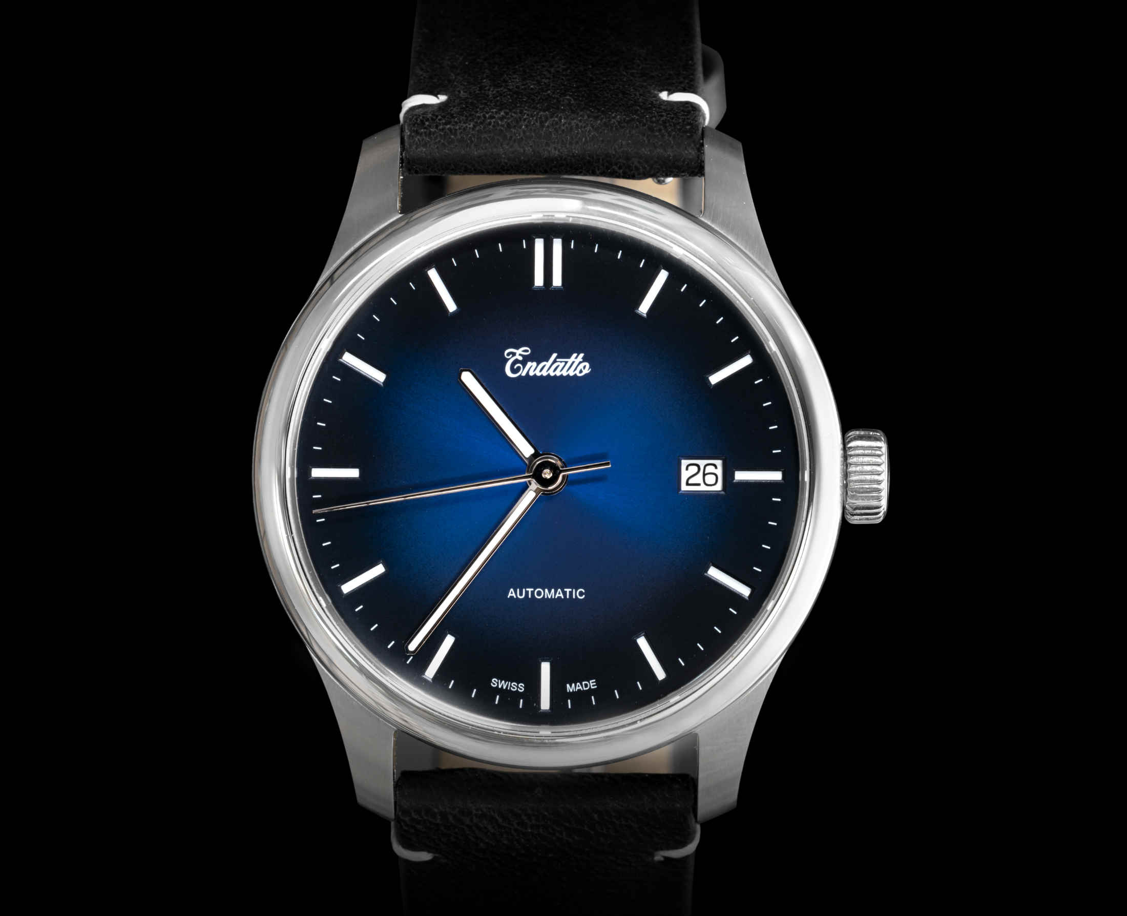 Endatto Swiss made watches